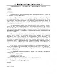 sample cover letter for college teaching position hotel sample