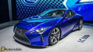 lexus lc500h weight 2018 lexus lc 500h hybrid cena review youtube