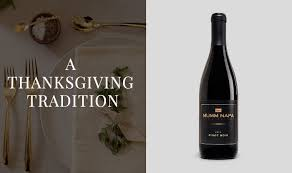 the best sparkling wines for thanksgiving dinner mumm napa