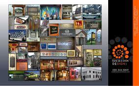 Architectural Designs Com Sue A Cook Design Inc U2013 Signs U2022 Graphics U2022 Architectural