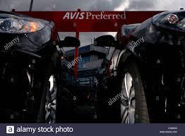 Avis Baden Baden Car Rental Airport Sign Stockfotos U0026 Car Rental Airport Sign
