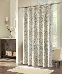 bathroom curtain ideas for shower