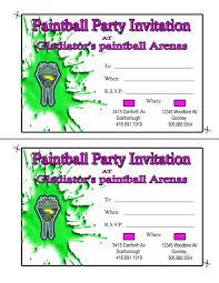 gladiators paintball arenas toronto markham paintball