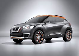 suv nissan nissan kicks compact suv coming to india in 2017
