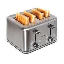 Cuisinart Cpt 435 Countdown 4 Slice Stainless Steel Toaster Die Besten 25 Stainless Steel Toaster Ideen Auf Pinterest