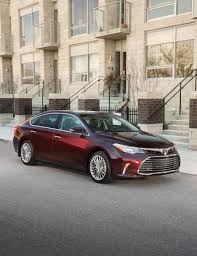 stanced toyota avalon the 2016 toyota avalon raises the bar with refinement u2013 richmond