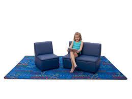 Kid Sofa Bed by Brand New World Enviro Child Modern Casual Upholstery Kids Sofa