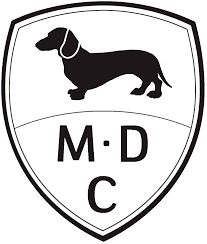 home page of the midland dachshund club