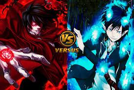 no rin alucard vs rin okumura battles comic vine