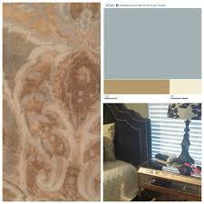 a benjamin moore nimbus gray bedroom furniture makeover part 2