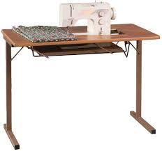 fold away sewing machine table fashion sewing cabinets 299 foldable sewing machine table rustic