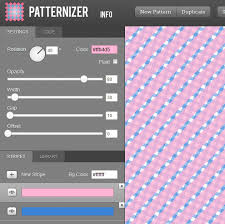 seamless pattern creator online background pattern generators psddude