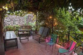 Backyard Hostel Granada Nicaragua Backyard by De Boca En Boca In Granada Nicaragua Find Cheap Hostels And
