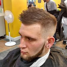 haircuts that show your ears 75 best high and tight haircut ideas show your style 2018