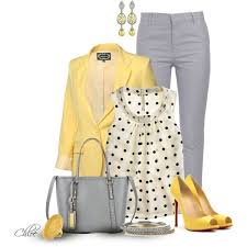 What Colors Go With Yellow Best 25 Gray Pants Ideas On Pinterest Teacher Work Clothes
