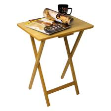 Folding Tv Tray Table Folding Tv Tray Table Sets Home Table Decoration