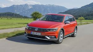 passat volkswagen 2016 2016 volkswagen passat alltrack review top speed