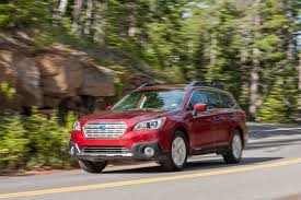 subaru outback 2018 vs 2017 2018 subaru outback facelift details youwheel your car expert