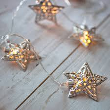 better homes and gardens star string lights 10 count pinterest