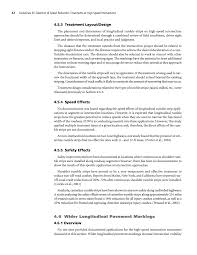section 4 treatment descriptions guidelines for selection of