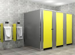 Urinal Dividers Toilet Cubicles Washroom Cubicle Bathroom Partition Toilet