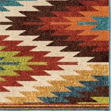 1840 5x8 orian rugs 1840 5x8 indoor outdoor southwest links ikat