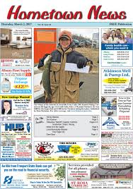 hometown news march 2 2017 by hometown news issuu