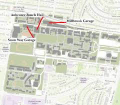 Mizzou Campus Map A Lecture By David French Show Me Institute