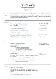 how do write a resume manager resume examples