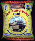 HCM - Trà Cung Đình Huế - Dầu Tràm Thiên An - Rượu xoa Mật Gấu