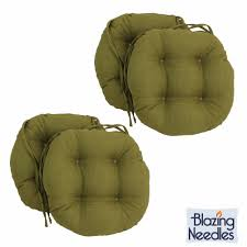 fine round outdoor chair cushion for stunning barstools and chairs