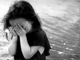 images of sad girl sad girl black white pictures bee media