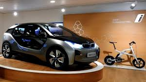 2018 bmw i3 changes redesign usa reviews youtube
