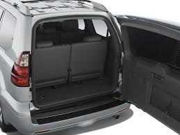 lexus gx470 cargo space 2009 lexus gx470 reviews and rating motor trend
