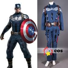Avengers Halloween Costumes Aliexpress Buy Halloween Costumes Men Avengers