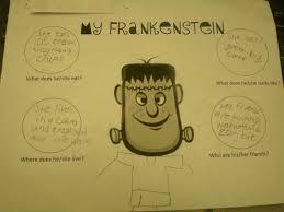 critical essays on frankenstein who was mary shelley frankenstein