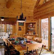 Luxury Log Cabins Floor Plans Golden Eagle Log Homes Log Home Cabin Pictures Photos Custom