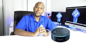how to setup and use the amazon echo dot and most alexa devices