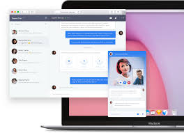 and video chat software for customer support sales u0026 onboarding