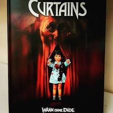Curtains 1983 Images Tagged With Uncuthorror On Instagram