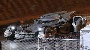 photo gallery batmobile detroit