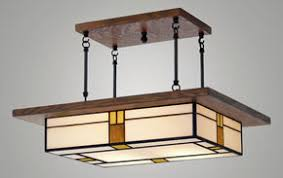 Chandeliers Craftsman Style Dining Room Lighting Craftsman Mission Style Mission Studio