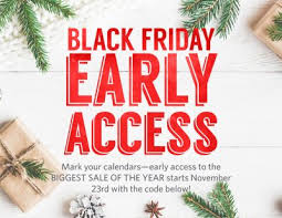 best early black friday deals on vinyl one day only early access to the black friday silhouette america