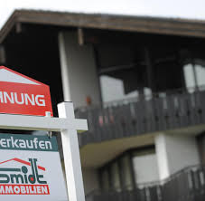 Haus Oder Wohnung Zu Kaufen Gesucht Wohn Immobilien Niemand Will Mein Häuschen Haben Welt
