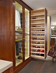 shoes closet ideas closet traditional with shoe rack pull out