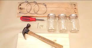 shelves super practical mason jar organizing ideas for every