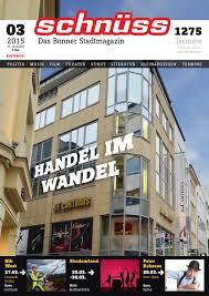 Charisma Bad Neuenahr Schnüss 2015 03 By Schnüss Das Bonner Stadtmagazin Issuu