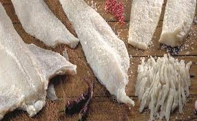 cuisine mar welcome to la cocina bacalao cod cuisine cing