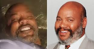 Meme Smith - will smith responds to viral uncle phil meme