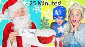 best superhero christmas compilation 2016 princess elsa spider man